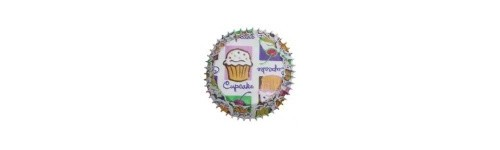 Cupcake & Decoratiesets