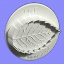 Pme Rose Leaf Plunger Cutter Small