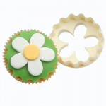 Fmm Double Sided Cupcake Cutter Blossom