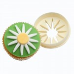 Fmm Double Sided Cupcake Cutter Daisy