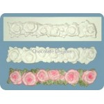 FPC Mold Rose Border