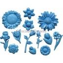 First Impressions Mini Misc Flower Set