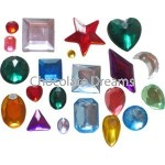 First Impressions Assorted Gem Set
