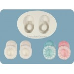 FPC Mold Baby Bootees