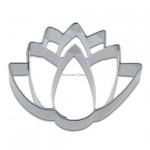 Koekjesuitsteker Lotusbloem