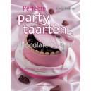Boek Perfecte Partytaarten Carol Deacon