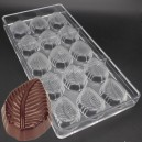 PC Chocolate Mold 1095