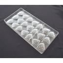 PC Chocolate Mold 1104