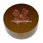 Cookie Chocolate Mold Dogwood