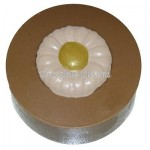 Cookie Chocolate Mold Daisy