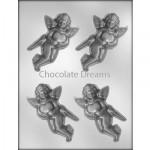 Chocoladevorm Cupido