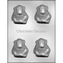 Chocoladevorm Aap