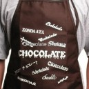 Schort Chocolate