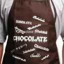 Schort Chocolate
