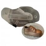 Plastic Chocoladevorm 3D Baby Sneaker