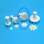 Pme Daisy Marguerite Plunger Cutter Medium