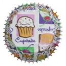 Cupcakevormpjes Heaven Mini
