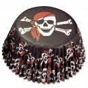 Cupcakevormpjes Piraat