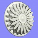 Pme Sunflower 85 mm