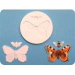 FPC Mould Butterfly & Bee